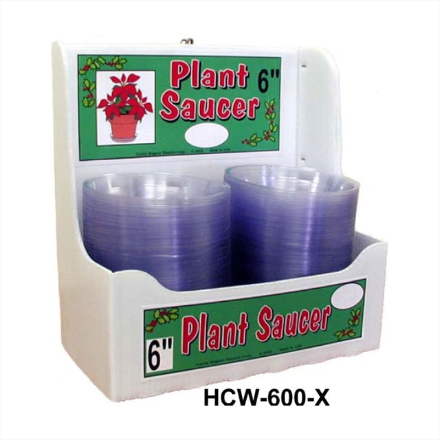 Shelf Display Hcw 600 X Curtis Wagner Plastics
