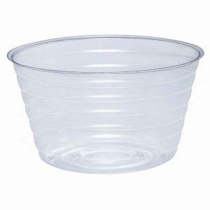 clear basket liner
