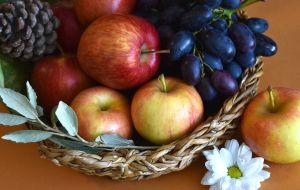 fruit basket gift